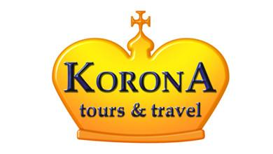 Korona Tours & Travel Logo