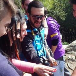 Adventure Mountain Team Building Activities