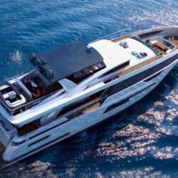 Amphitrite Yachts